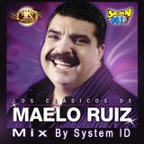 Maelo Ruiz Mix - Solo Exitos By System ID - Impac Records