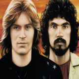 Hall & Oates In The Mix