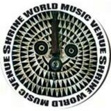 4.23.15  Live Set Afro-Caribbean Dance Party at Shrine World Music Venue