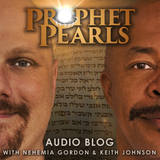 Prophet Pearls-Moses is Dead!