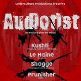 Audiotist and random tunes for people