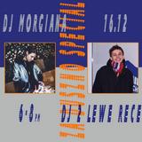 ZA DUSZNO SPECIAL - DJ MORGIANA & DJ 2 LEWE RECE