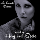 My Favourite Clubcast vol.001 mixed by Herz und Seele