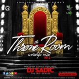 The Throne Room Vol.1