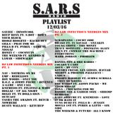 SARS RADIO EP. 70 December 3rd, 2016
