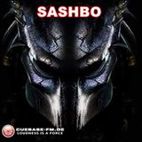 Sashbo - BASSINJECTION 97th - Podcast Show - Cuebase.fm - 2016