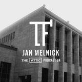 The Attic Podcast: 24. Jan Melnick