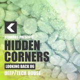 Hidden Corners: Deep/Tech House (LB06) - May 2017