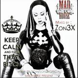 Zon3X - Promotion Techno Mix 2013