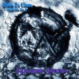 Dark Is Clean - Night Mix No. 4 - Haujobb Special