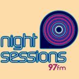 Night Sessions September 2015 DJ Chico Alves 3:00AM