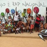 7'Tape vol. 8 - Rap Nacional II - mix por Dj Roger