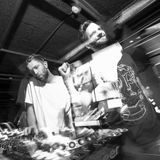 Peter Makto b2b Gregory S live set after Alex Niggemann @ Akvarium Club, Budapest 2014.09.20.