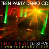 DEMO CD: Teen Party 2011 #1