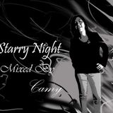 Starry Night (January Promo) Mixed by Camy