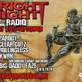 Clear-Cutz Return to frightnightradio.net 20-9-19