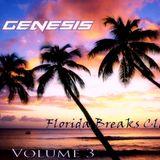 DJ Genesis - Florida Breaks Classics Volume 3