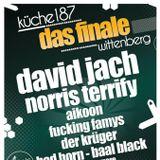 Bad Born @ Küche 187 Das Finale - 01.12.2012 Wittenberg