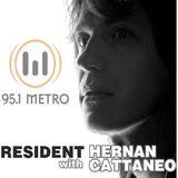 Hernan Cattaneo Resident radioshow, 2003 [Parte 1]