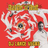 Piratenradio's Rattle'n'Roll by Lance Vegas | The Pure Vinyl Session
