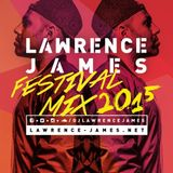 Lawrence James - Festival Mix 2015