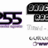 Dancing Radio. Programa 255 (ESPECIAL TI*MID - Agosto 2014)