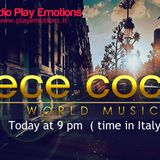 Podcast 07.09.19 Play Emotions Italian Radio by Cece Coco to Jouly