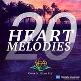 Cosmic Gravity - Heart Melodies 020 (June 2016)
