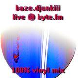 baze.djunkiii presents: Technovision @ Byte.FM Pt. 2 [02.07.2009]