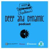 Radieux ( Doue Music ) - Deep and Dynamic Vol. 20 - January 2017