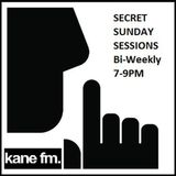 Secret Sunday Sessions Vol. IV14th October 2018