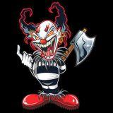 Clown Step