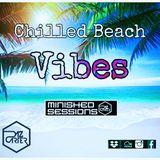 chilled beach vibe- DazCarter