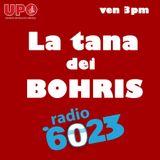 #radio6023 LA TANA DEI BOHRIS / episodio 6