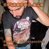 RETROPOD020 - Rayko's Retrospective mixtape - (Aug 2013)