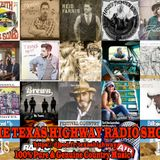The Texas Highway Radio Show 2017 N°38