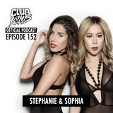 Club Killers Radio Episode 152 - Stephanie Loayza & Sophia Lin