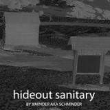 Hideout Sanitary