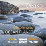 Olga Misty - Ocean Planet 056 [Jan 16 2016] on Pure.FM