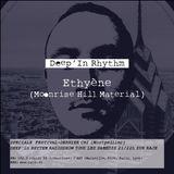 Deep'In Rhythm  #54 w Ethyène @RAJE