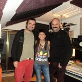 Agitado no Revuelto 026 - Fátima Hajji (entrevista)
