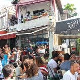 Kiket market (Hertzel Bar  31.10.15 )