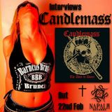 @Barnettsbbshow Pdcst @Totalrocking 20Feb19 #Candlemass Interview #Aborted #Whitesnake #wildhearts