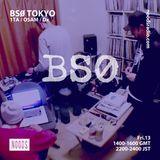 BS0: April '18