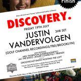 Justin Van Der Volgen - Pool Mix
