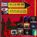 CMS Season 6 Best of Hard Rock Edition