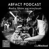 Abfact Podcast 043:Selecta Elpee