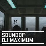 SoundOf: DJ Maximum