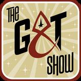 G  & T Show 253 - Three Quarters Of A Show