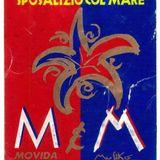 Stefano Noferini @ Musiko (Jesolo) - 8 Febbraio 1994
